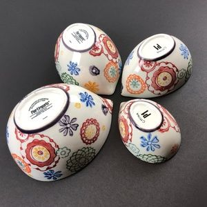 Floral Measuring Cups Pier One Imports Teardrop
